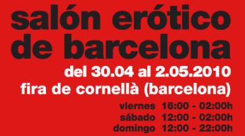 FICEB - Salón Erótico de Barcelona 2010.