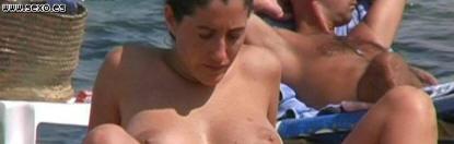 coños de nudistas